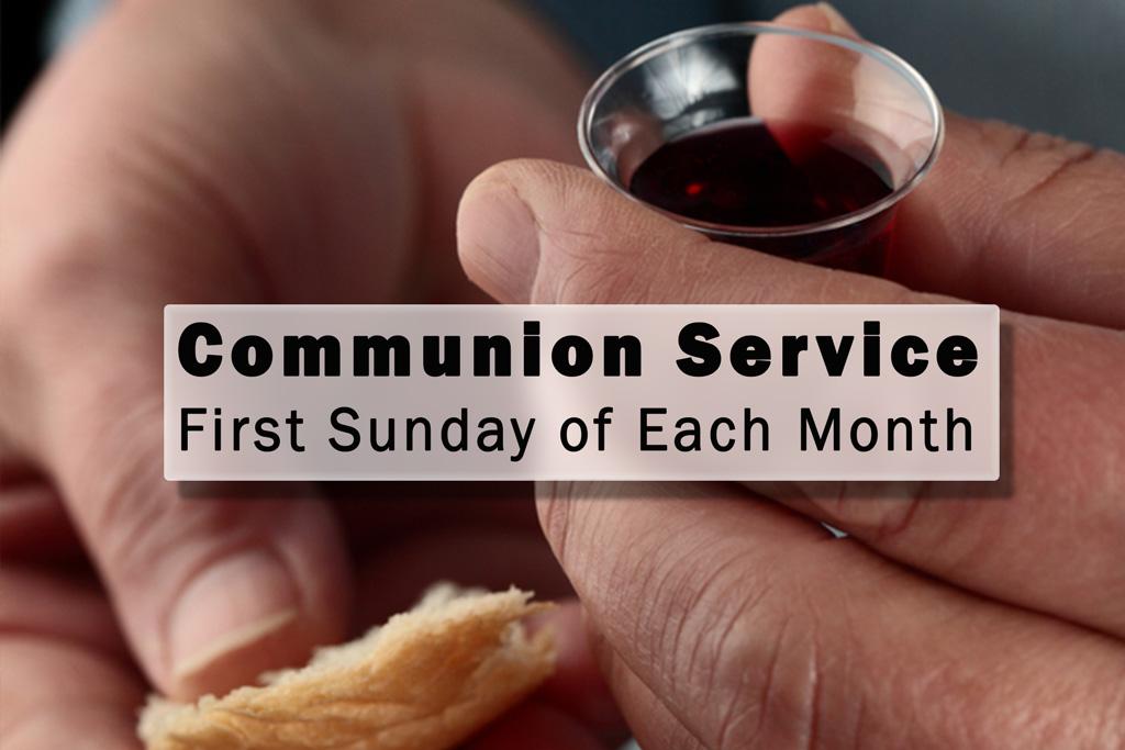 Communion-2020