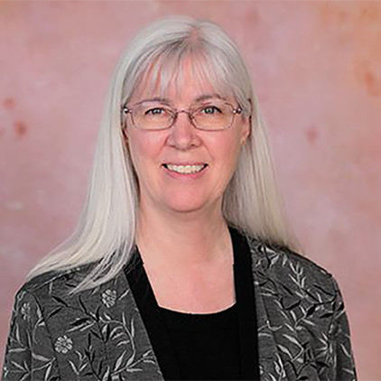 Yvonne Flagg : Aldersgate Director