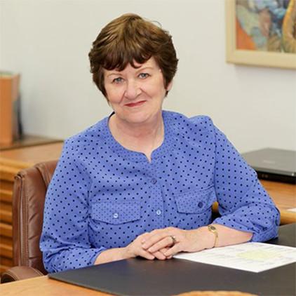 Barbara Jo Wilson : Director of Children's & Women's Ministry